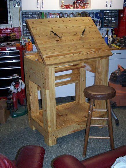 carvers bench  pittsburghtim  lumberjockscom