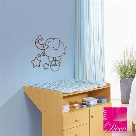 chambre bebe elephant stickers elephant chambre bebe maison design bahbe com