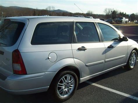 purchase   ford focus ztw wagon dohc  waynesboro