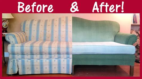 paint  couch properly step  step tips