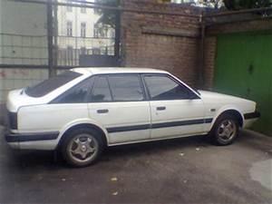 1987 Mazda 626 Specs  Engine Size 2 0  Fuel Type Gasoline
