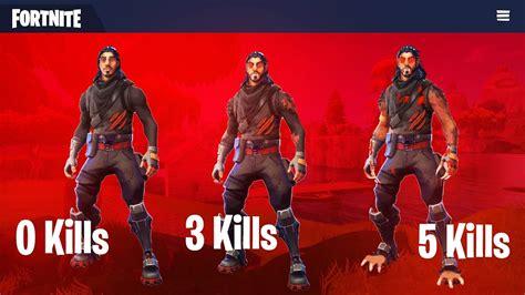 legendary evolving skins fortnite battle
