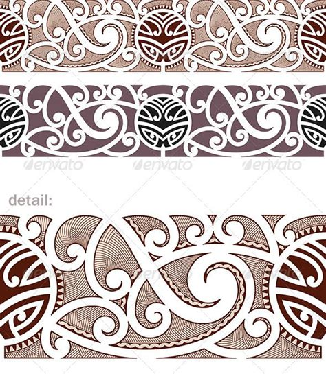 black maori wave copiable template 75 best images about maori patterns on pinterest museums