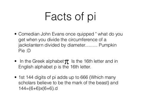 Jf Pi Day