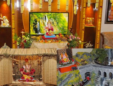 Eco Friendly Home Decor by Eco Friendly Home Decoration For Ganesha The Royale