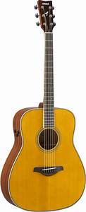Transacoustic Guitars - Fg-ta  Fs-ta - Acoustic Guitars - Guitars  Basses  U0026 Amps