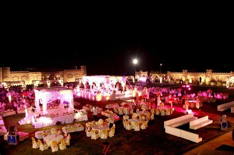 fort grand shamshabad hyderabad banquet hall wedding