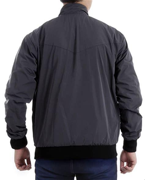 jual jaket parasut fullzip distro halus keren water resistance jaket santai sekolah kuliah jalan