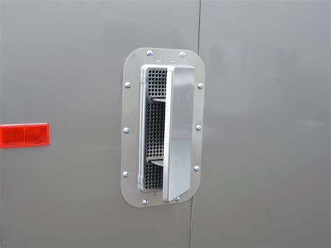 enclosed motorcycle trailer hauler proline products llc