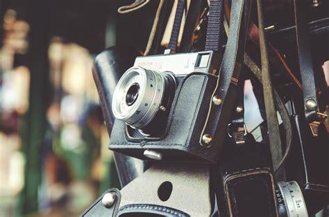 Free Photo Camera, Vintage, Photography, Old  Free Image