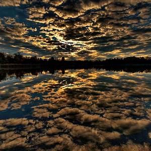 Most beautiful sky HD wallpaper