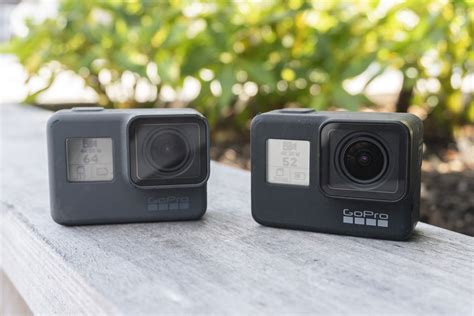 gopro hero review shooting shake video