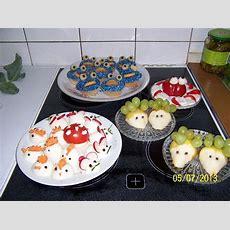 Kindergeburtstag  Rezepte  Kindergeburtstag Essen