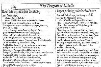 othello translated to modern radio prague pursued by a on the seacoast of bohemia shakespeare and the czechs