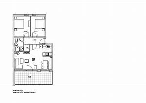 Weißes Haus Grundriss : weisses haus plau ferienwohnung typ suite in plau am see ~ Lizthompson.info Haus und Dekorationen