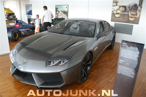 Lamborghini Estoque Foto's » Autojunk.nl (151760