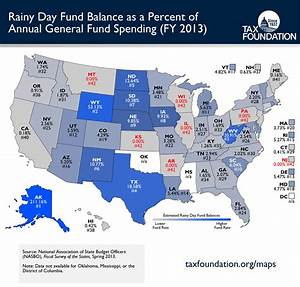 State Fiscal Condition: Ranking the 50 States