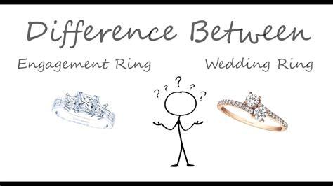 engagement ring  wedding ring youtube