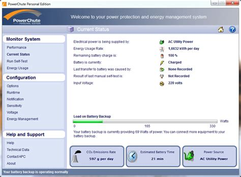 apc back ups pro 280 software update prioritylimited