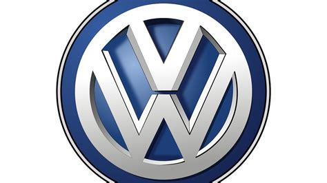 W Logo Car by Volkswagen Logo Motor1 Photos