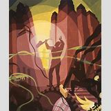 Aaron Douglas Song Of The Towers | 373 x 450 jpeg 57kB