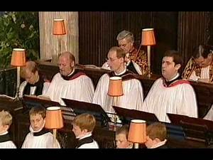 Saint Paul Cathedral Choir: The Lord Bless You and Keep ...