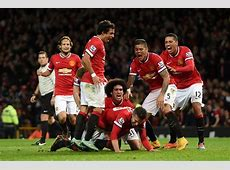 Louis van Gaal reveals all but one of his Manchester