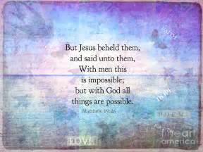 Christian Inspirational Bible Verses Faith