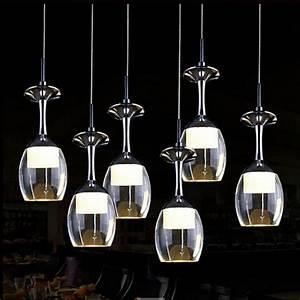 Wohnzimmer Led Deckenleuchte : moderne kreative kristall deckenleuchten led lampen wohnzimmer esszimmer glas ~ Watch28wear.com Haus und Dekorationen