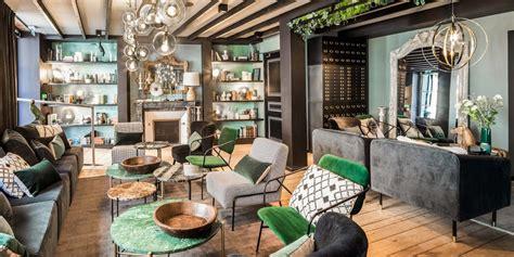 maisons du monde ouvre son premier hotel  nantes marie claire