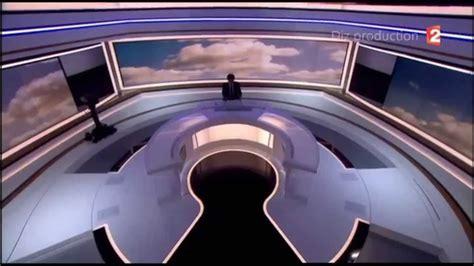 [france 2] Introduction  Jt De 20h Youtube