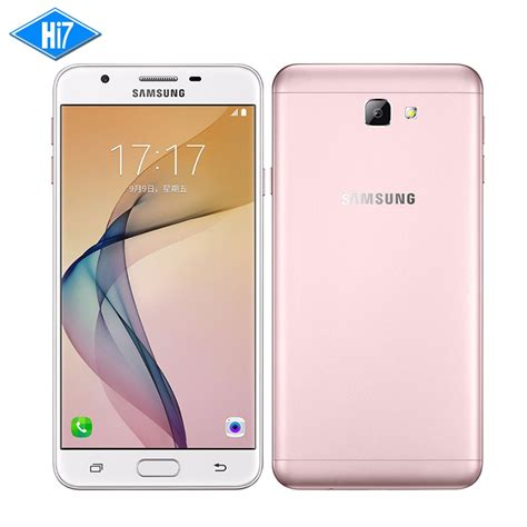 2016 new original samsung galaxy on5 g5700 cell phone 5 0 dual sim 3g ram 32g rom 4g lte