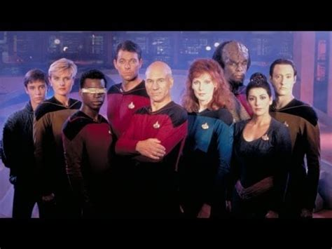 best data episodes trek next generation