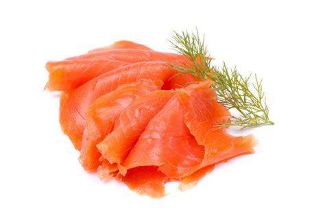 assiette cuisine saumon fumé tranche 120 g la vie grande