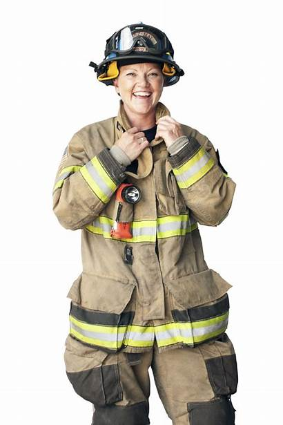 Firefighter Fire Department Volunteer Firemen Police Transparent