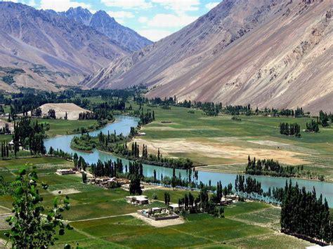 ghizer valley gilgit baltistan pakistan xcitefunnet