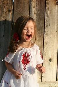 Beautiful happy romanian girl Love Moments |