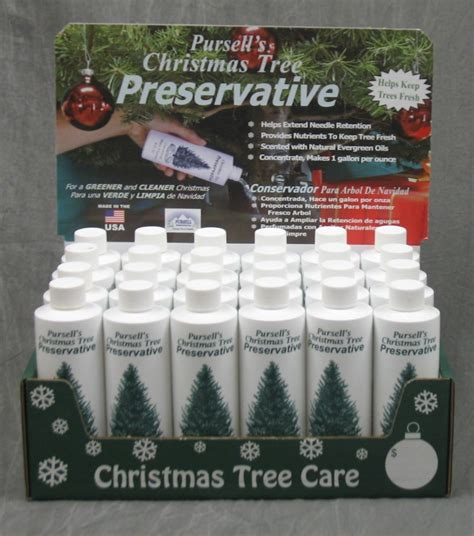 berst christmas tree preservative tree preservative large