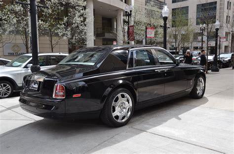 2007 Rolls-royce Phantom Stock # Gc2077a For Sale Near