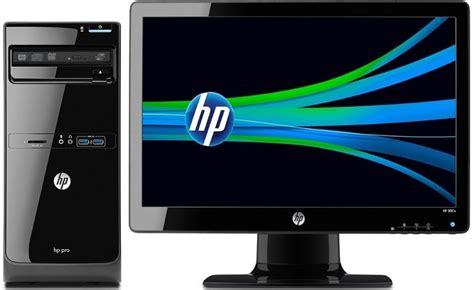 ordinateur de bureau hp i7 materielle informatique au maroc