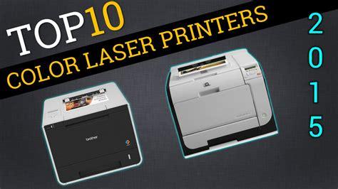 laser color printer reviews top ten color laser printers 2015 best color laser