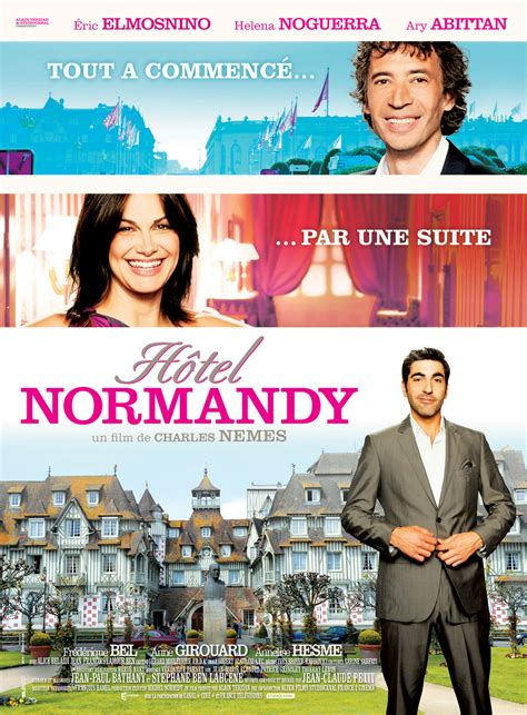 ary abittan film 2017 hotel normandy film 2012 allocin 233