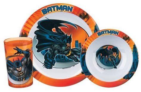 batman kitchen accessories batman diner ware 1511