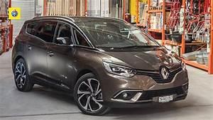 Renault Grand Scenic - Test De Voiture
