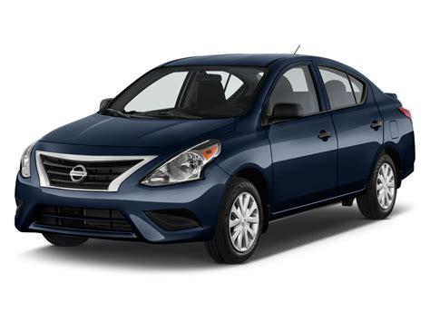 New 2017 Nissan Versa 16 S Near Renton Wa Younker Nissan