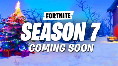 Fortnite Season 7 Leaks & Rumors #2 (fortnite Season 7