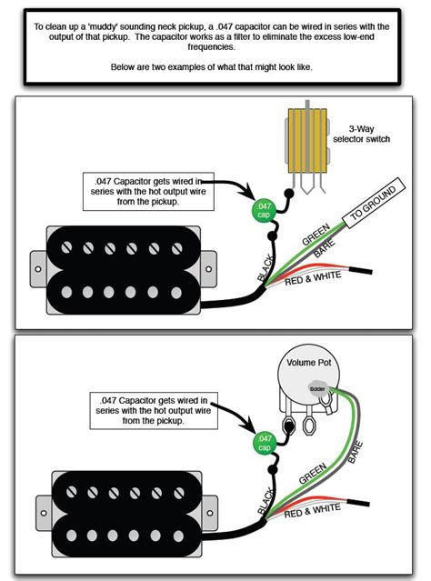 how to fix a muddy neck seymour duncan
