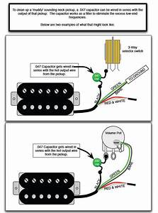 Taming Muddy Sounding Pickups