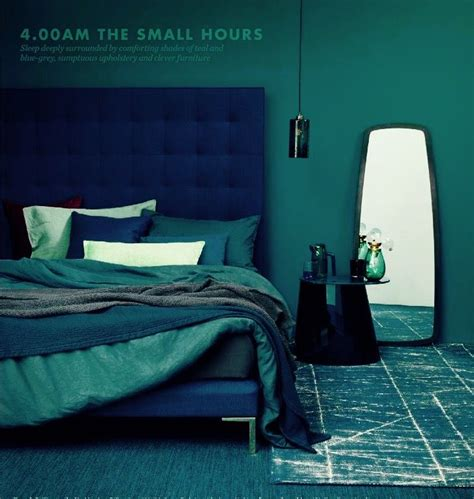 Peacock Blue Bedroom by 6380 Best My Peacock Blue Bedroom Images On