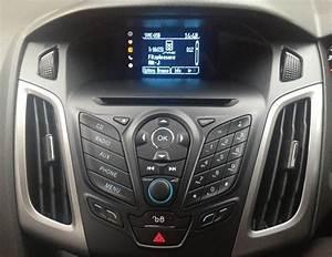 2012 Ford Focus Sync Fuse Location